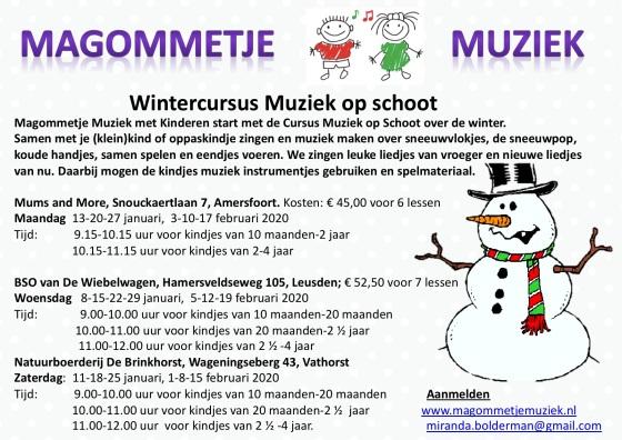 flyer winter 2020 Leusden aangepast